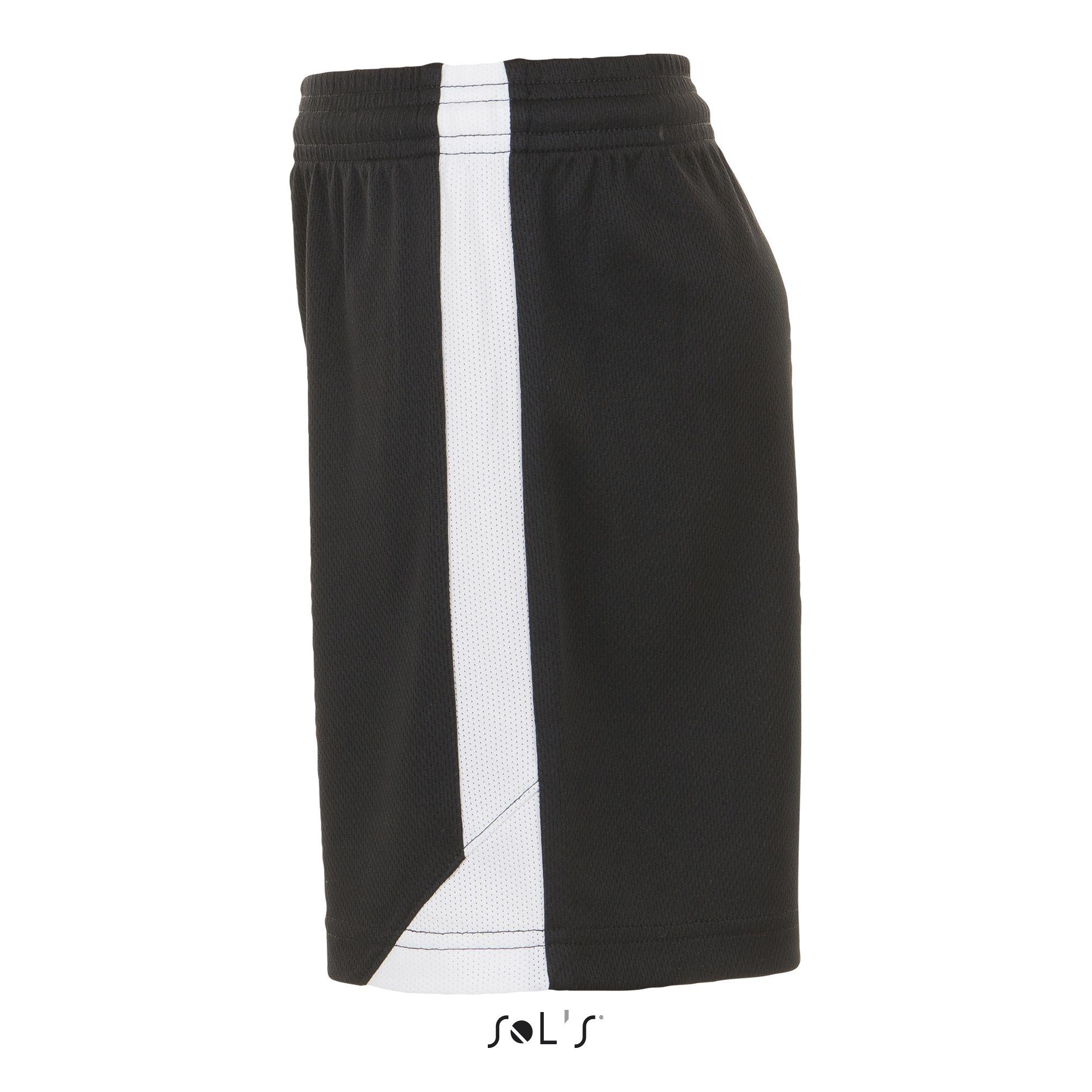 935 - Noir / Blanc