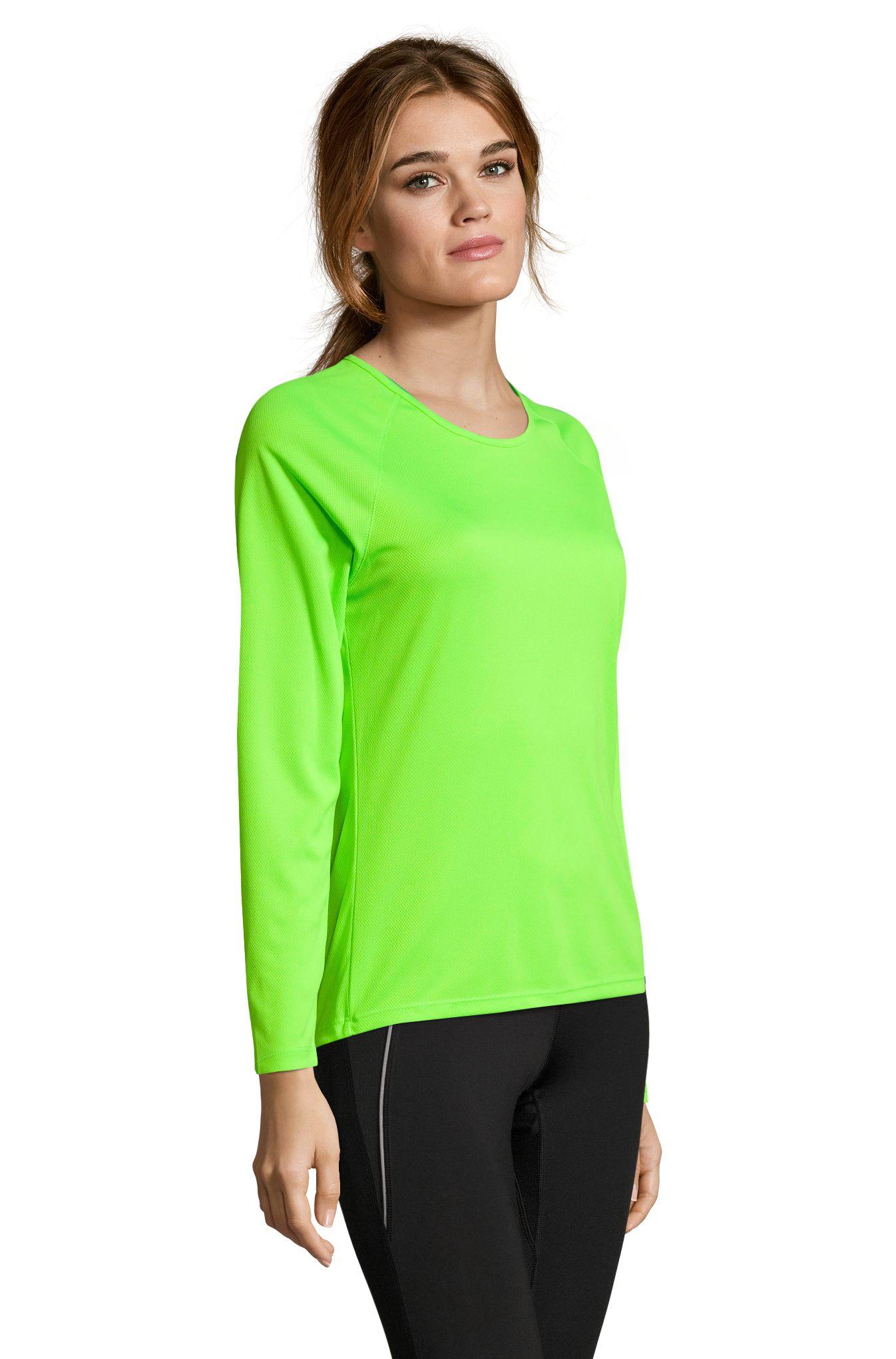 286 - Neon green