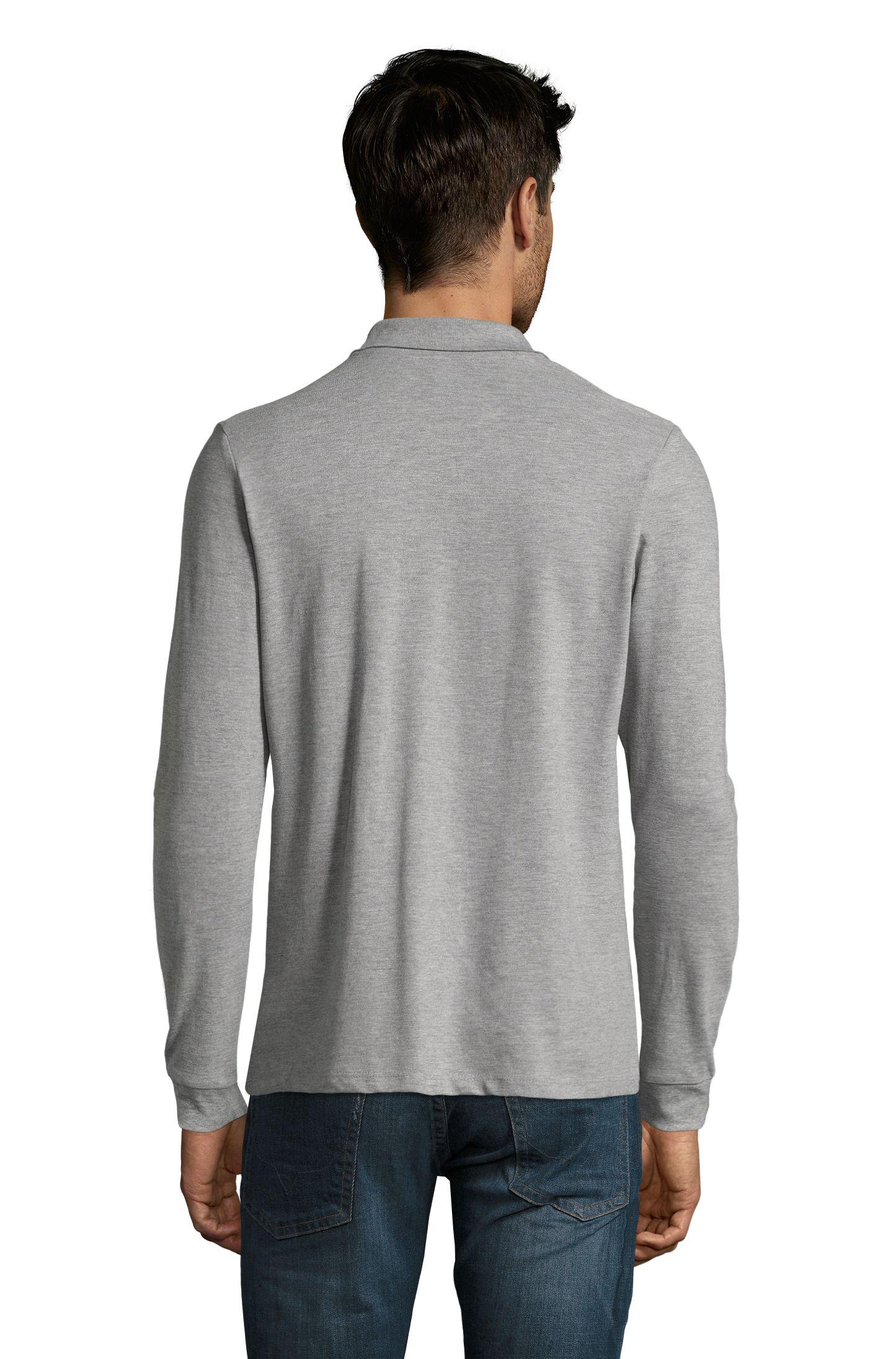 360 - Grey melange