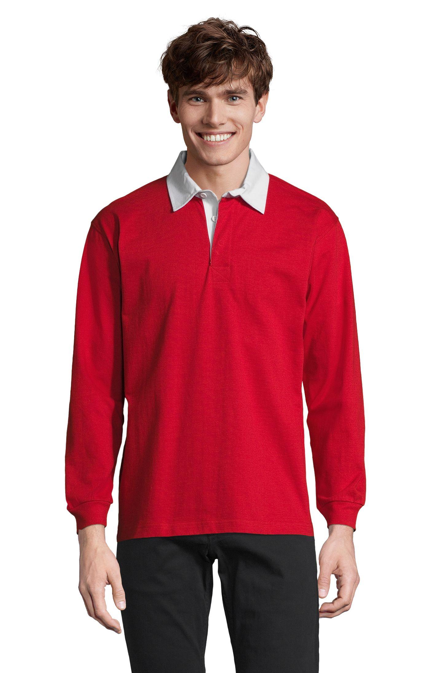 155 - Rouge carmin
