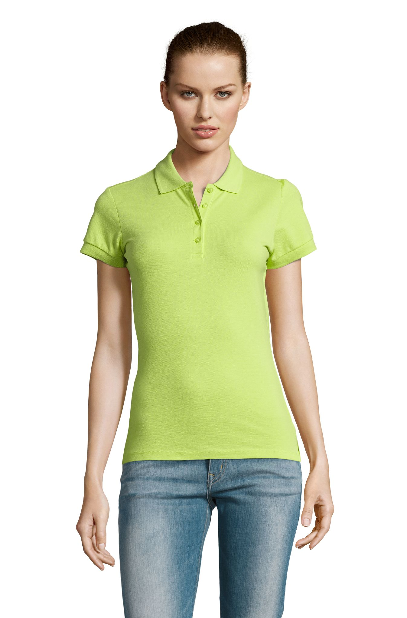 280 - Apple green