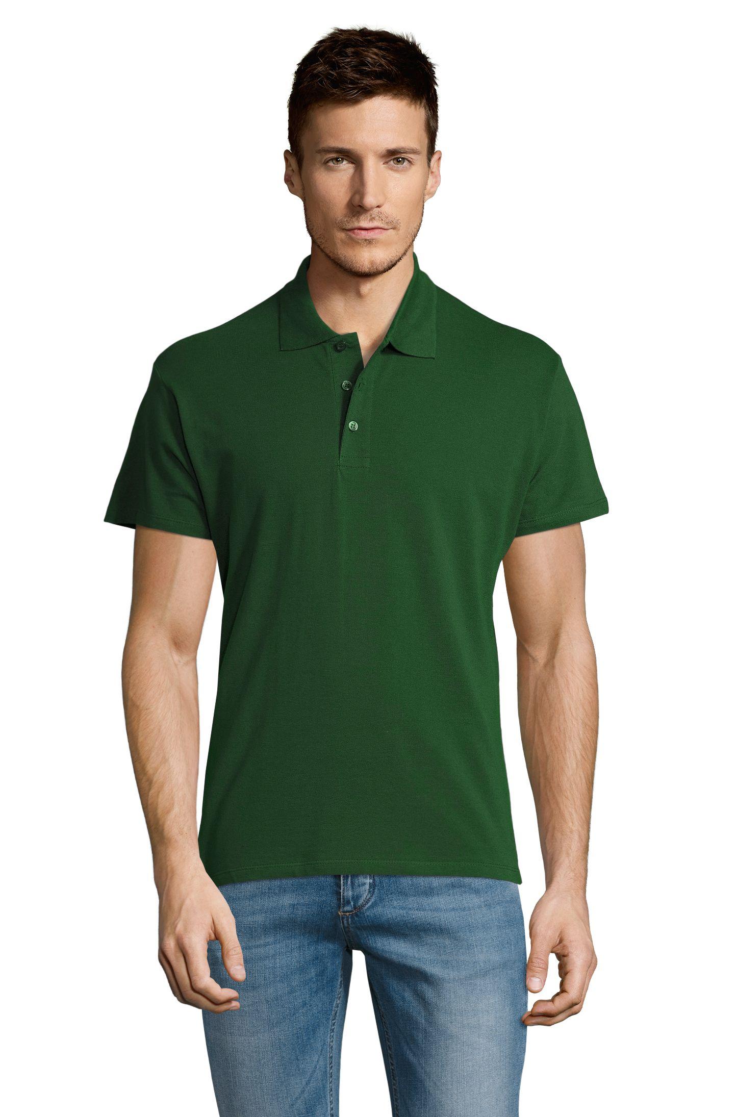 275 - Vert golf