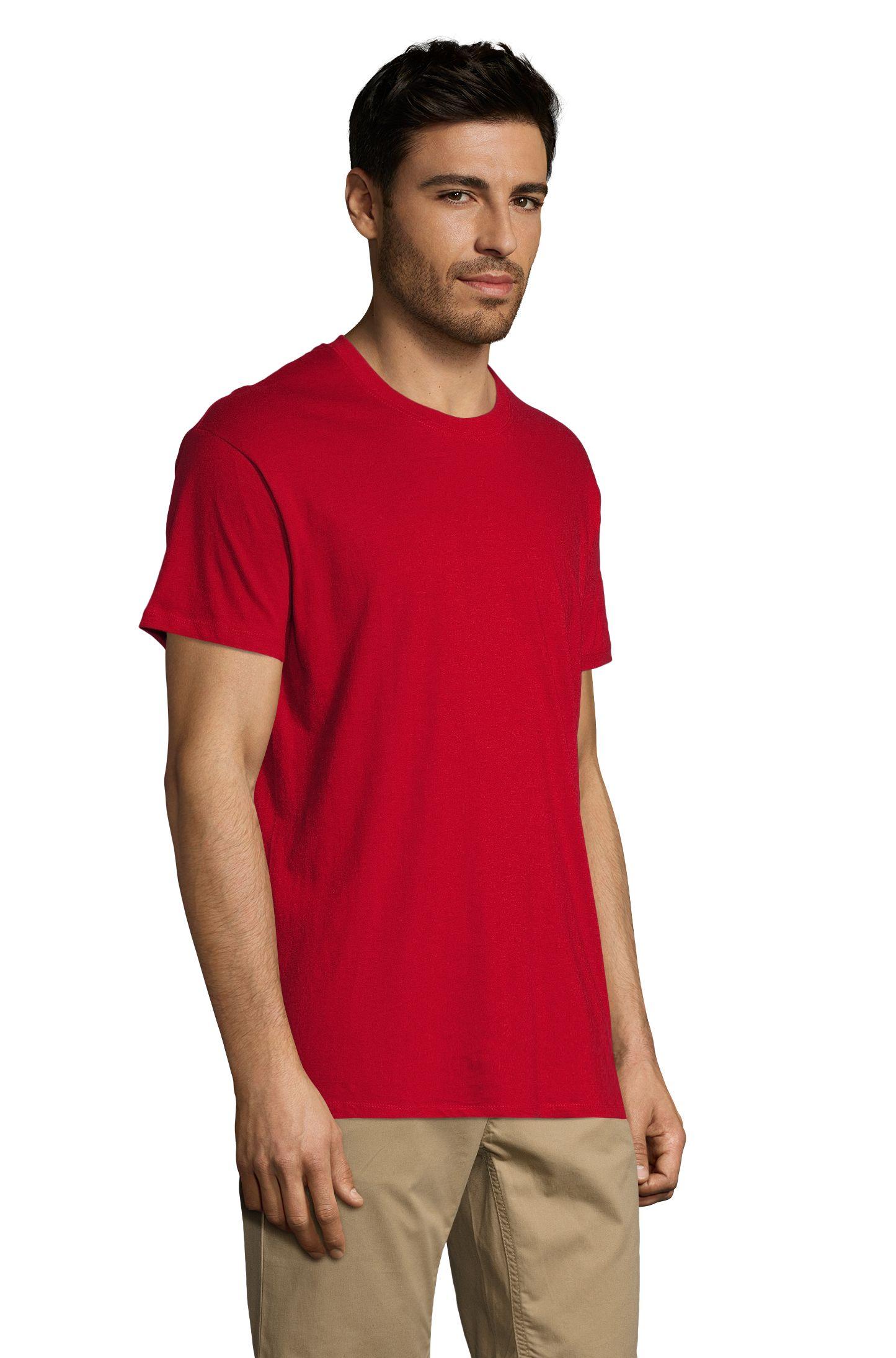 154 - Tango red