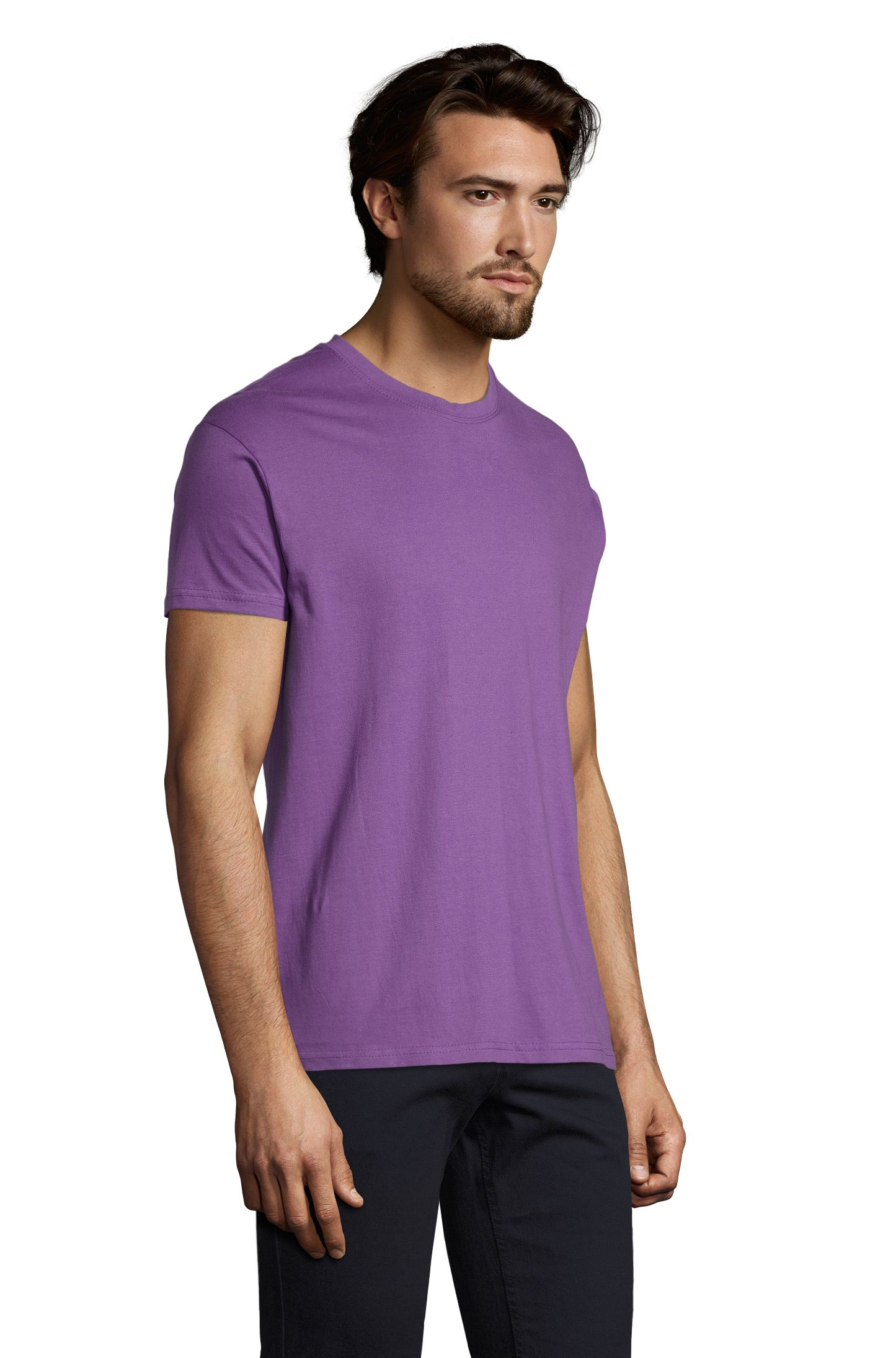 710 - Light purple