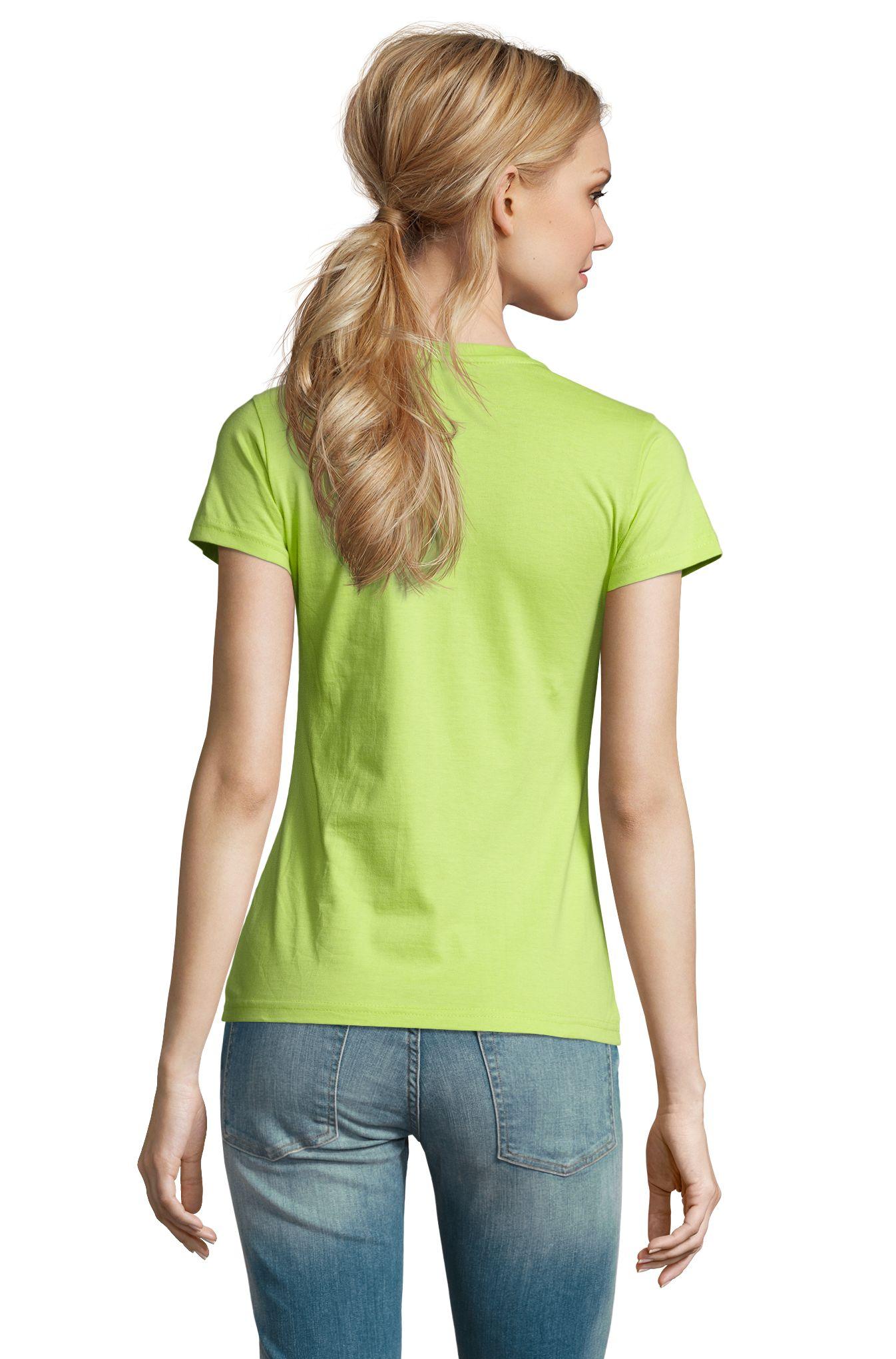 280 - Apple green