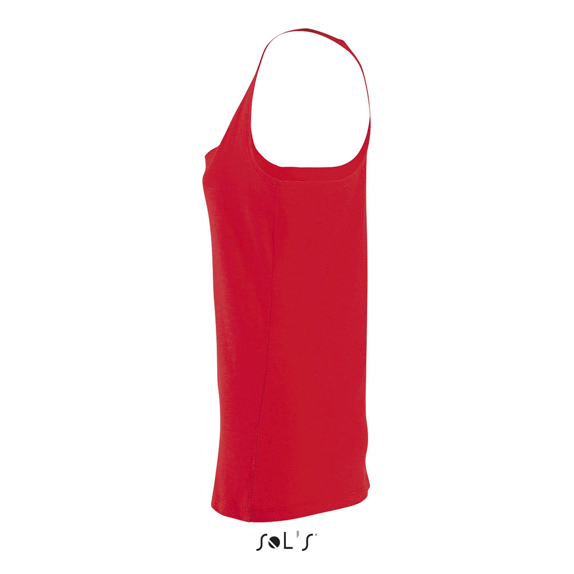165 - Poppy red