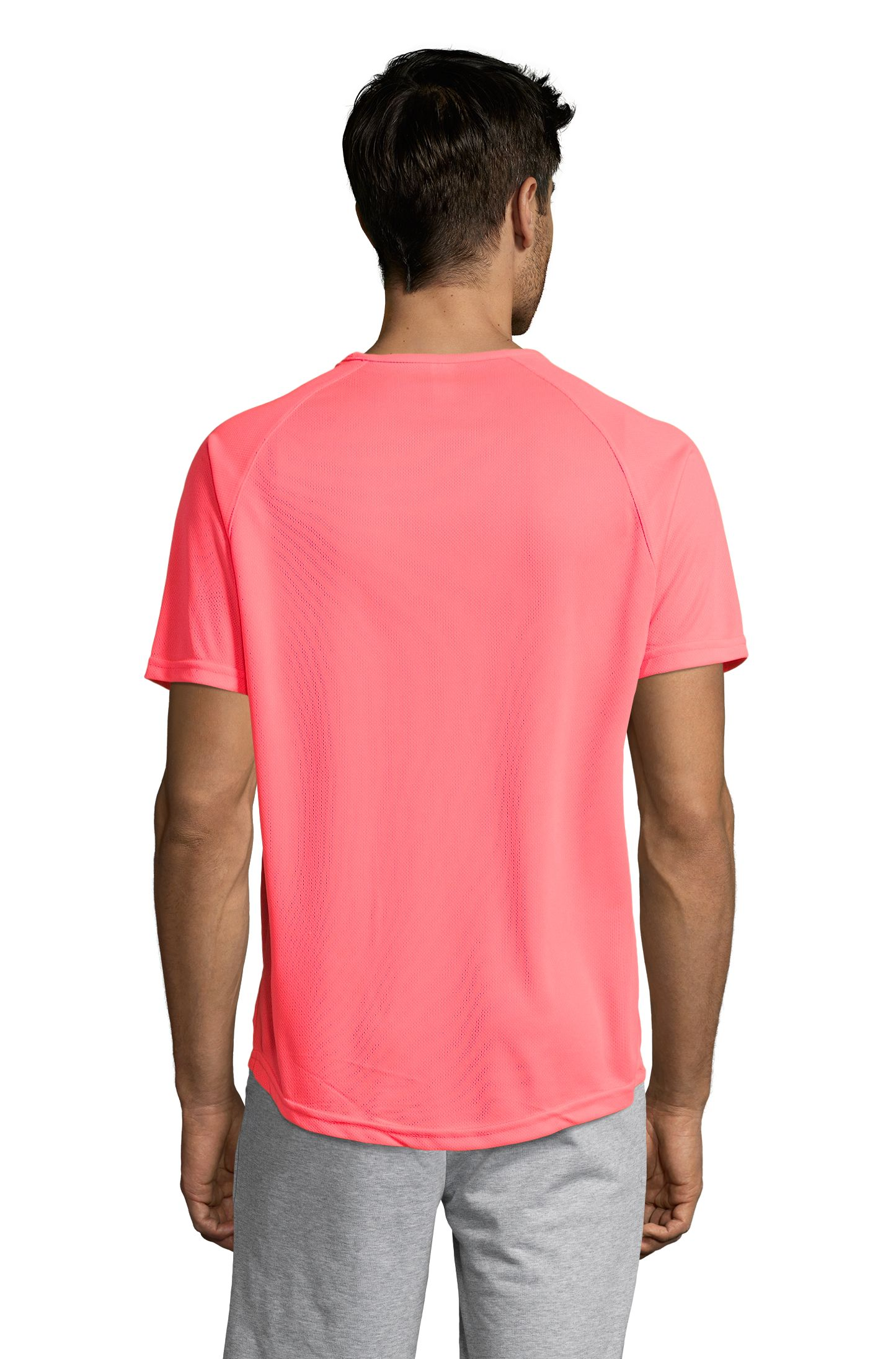 153 - Corail fluo