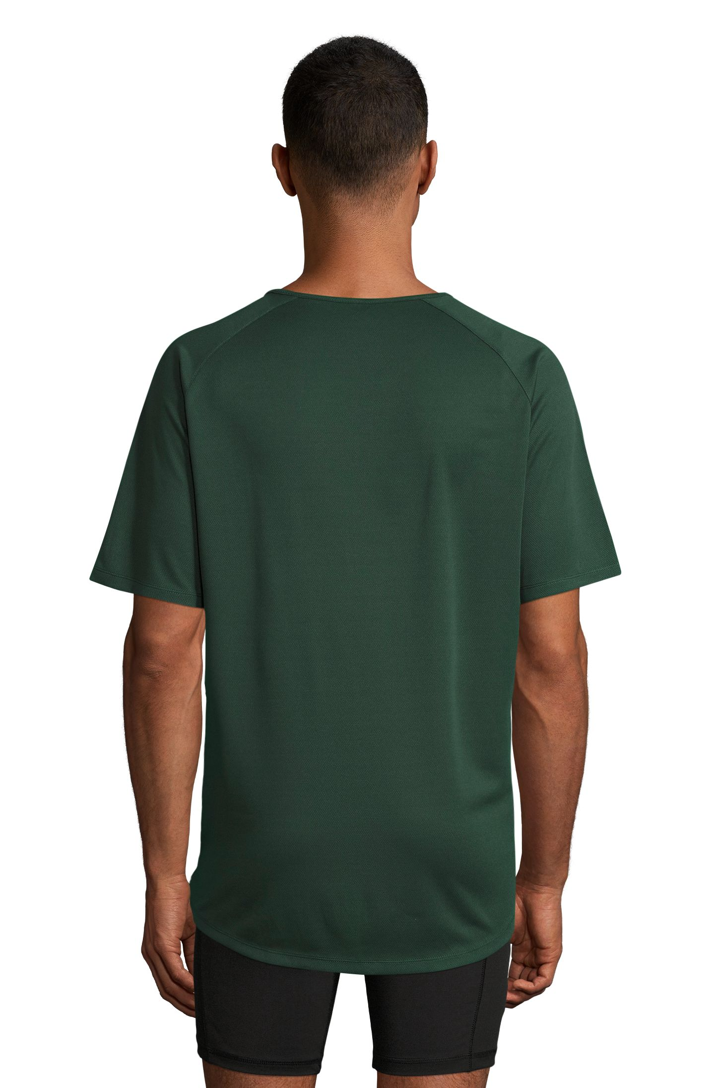 266 - Forest green