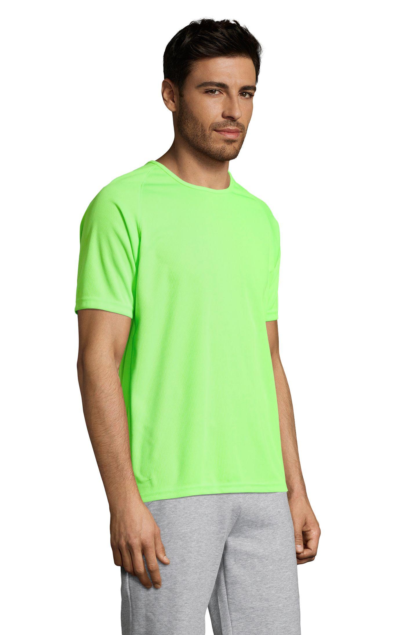 286 - Vert fluo
