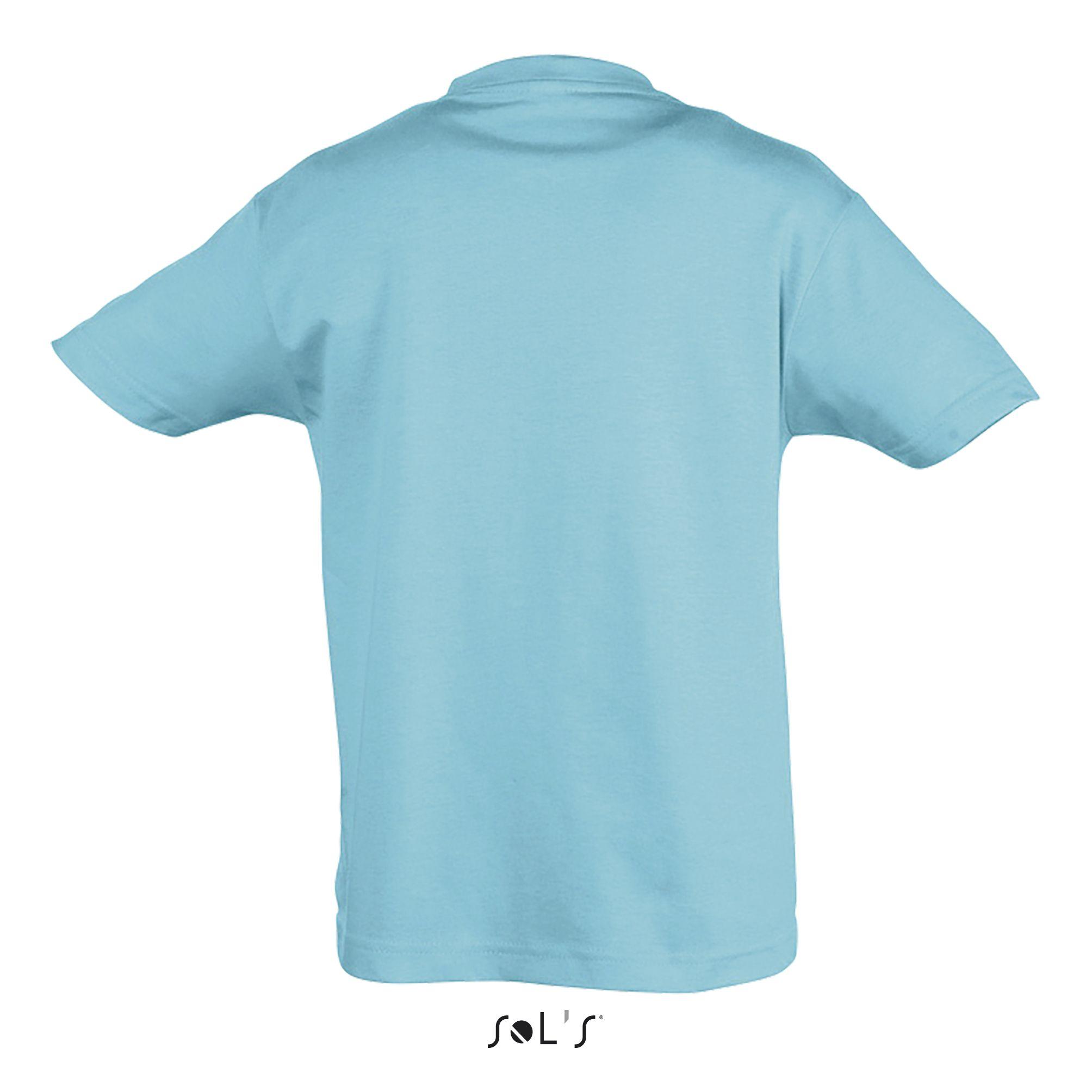 225 - Bleu atoll