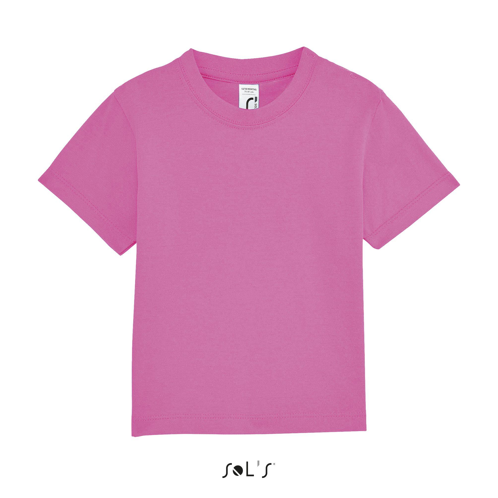138 - Flash pink