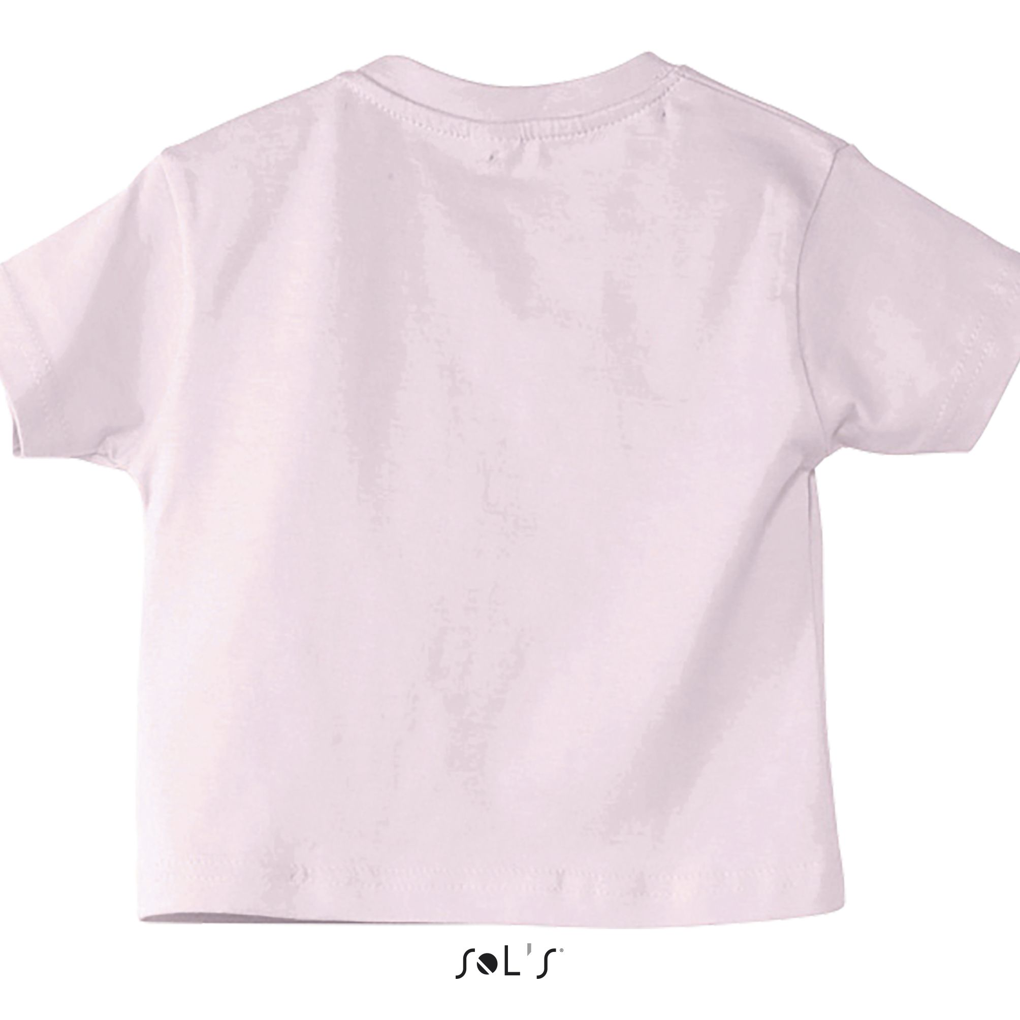 141 - Pale pink