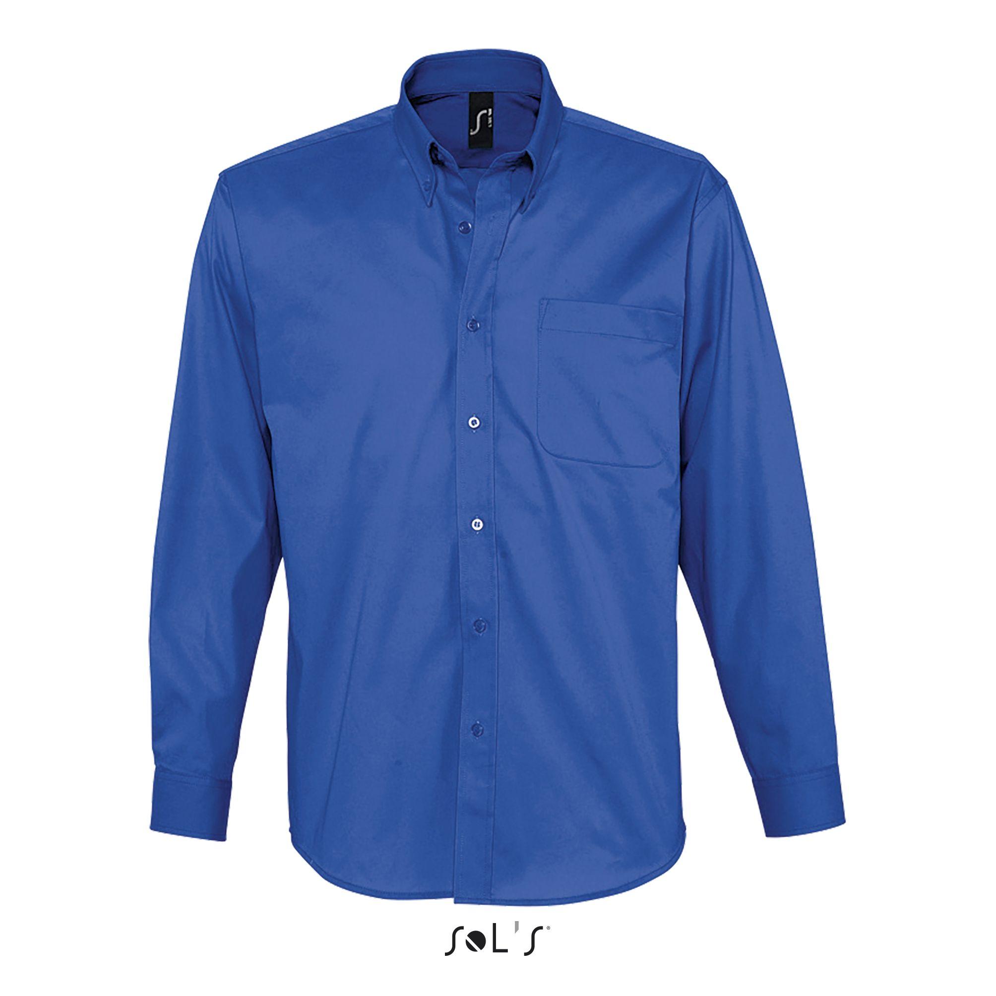 256 - Bleu Royal