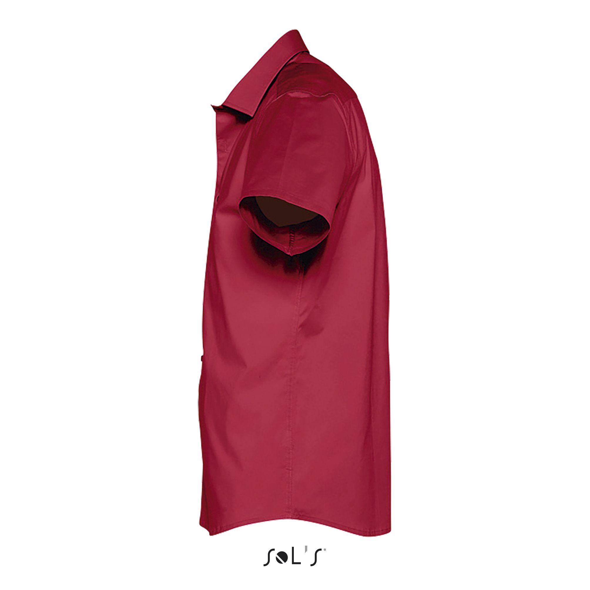 159 - Rouge cardinal