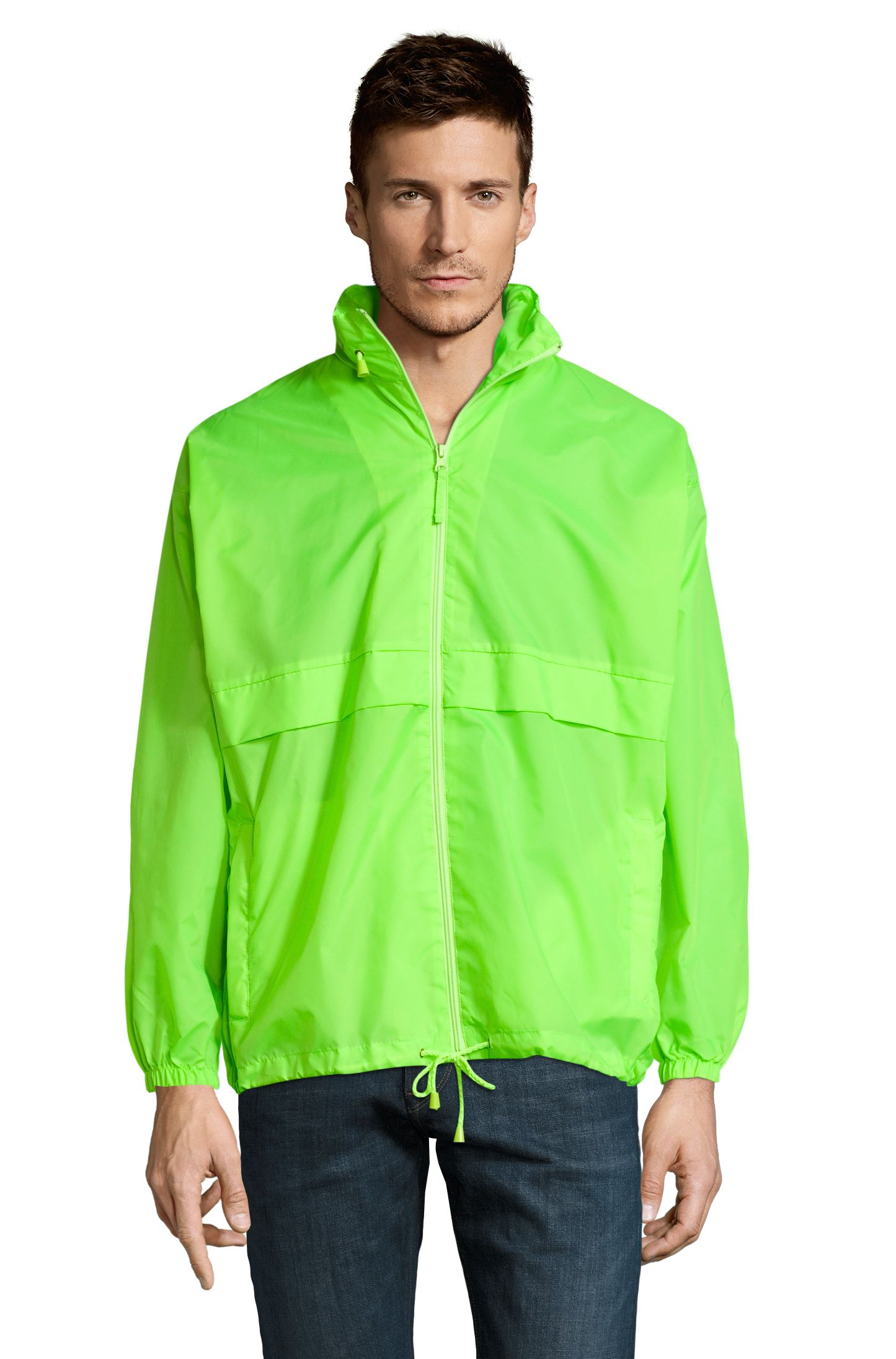 282 - Lime fluo