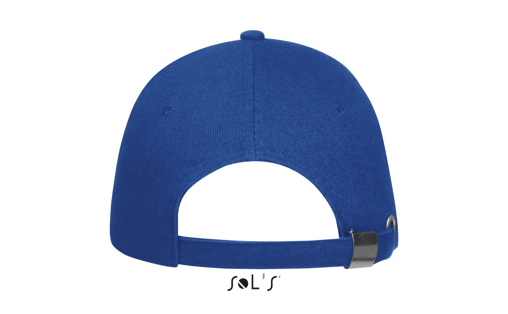 241 - Royal blue