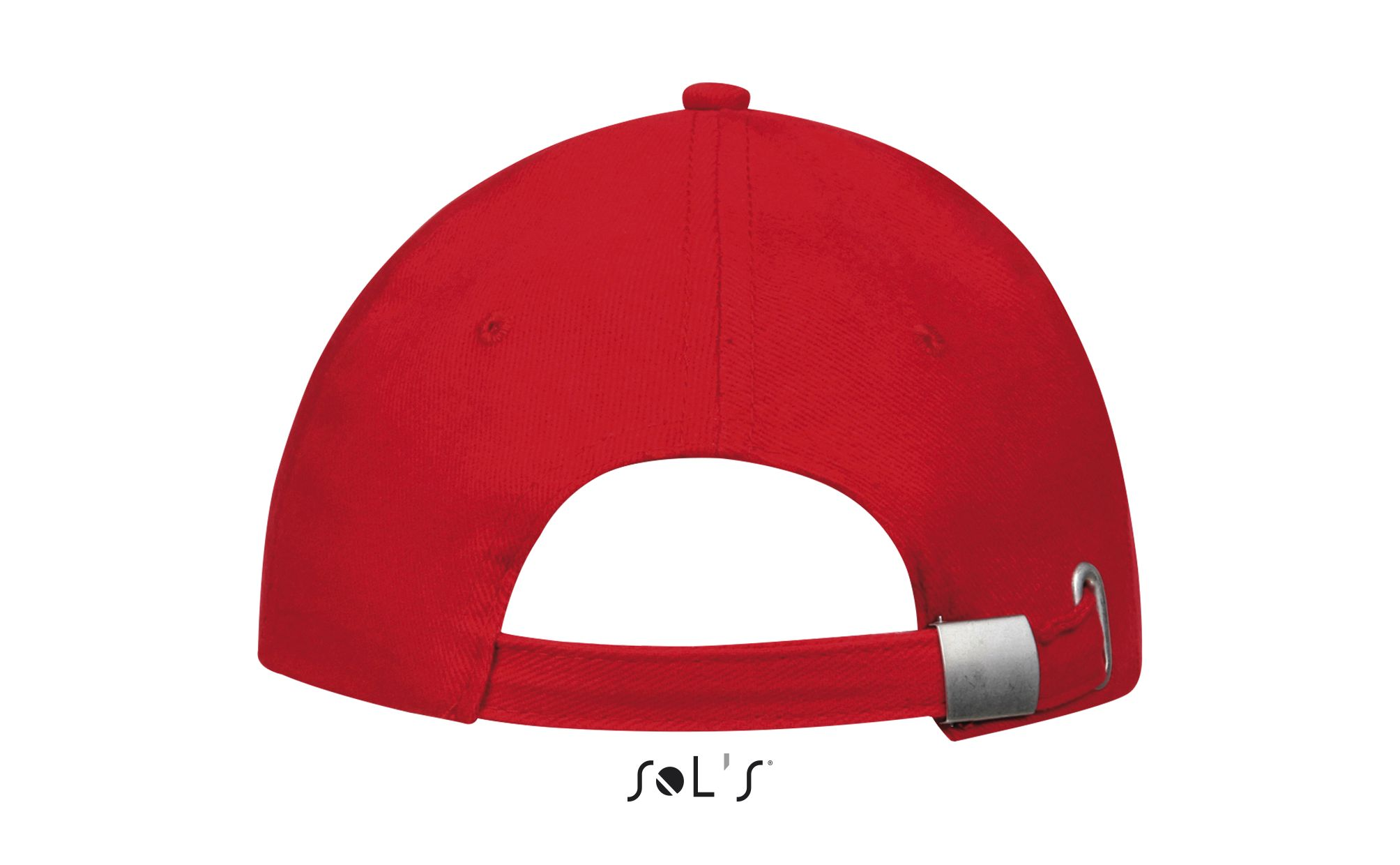 908 - Red / White