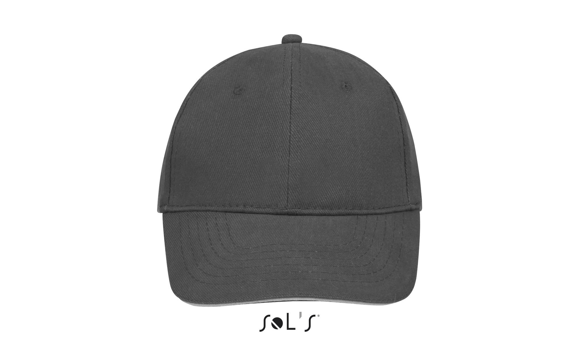 911 - Dark grey / Light grey