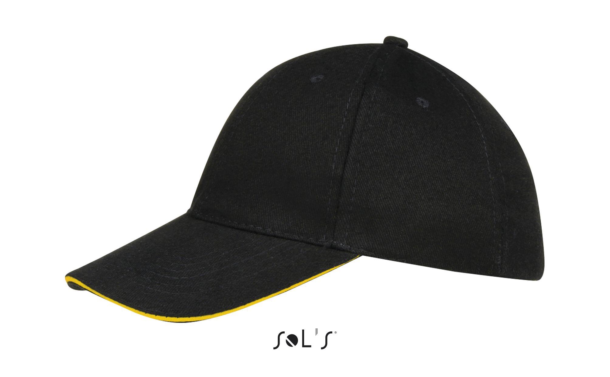 984 - Black / Gold