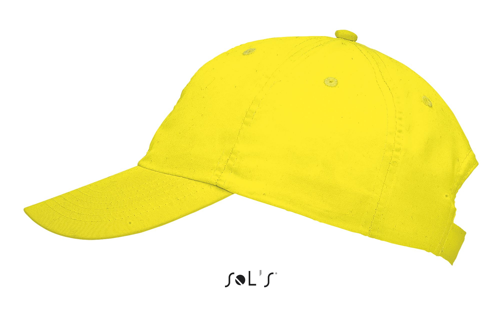306 - Neon yellow