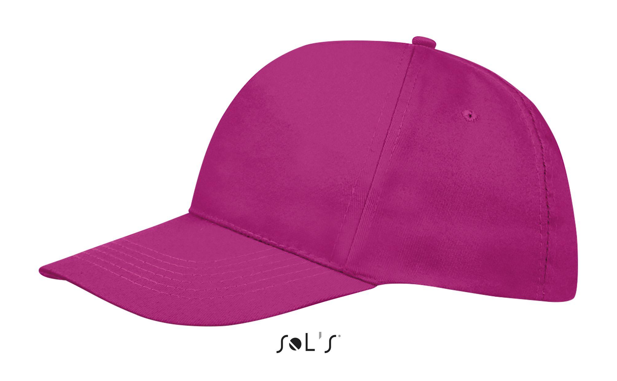 140 - Fuchsia
