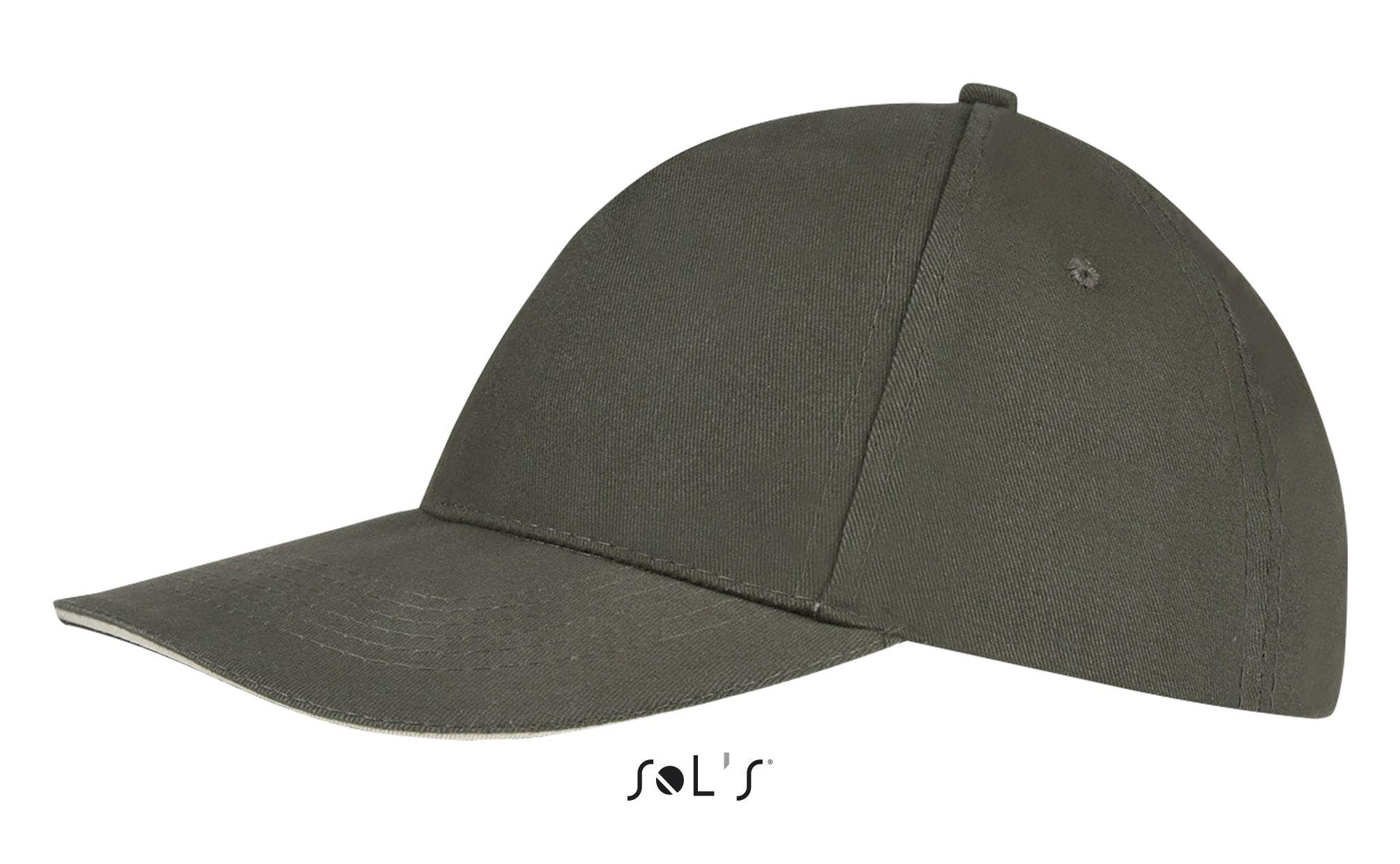 915 - Army / Beige